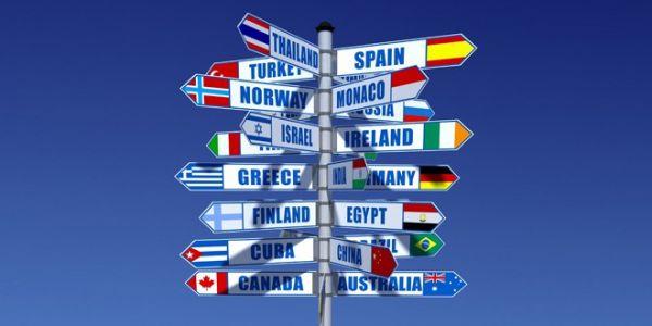 Développer son activité à l'international avec Envoi du Net