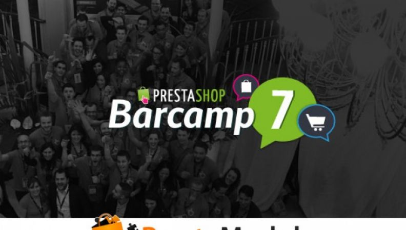 Dixit annonce son prochain Module de traduction spécial PrestaShop aujourd'hui au Barcamp